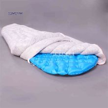 New Arrival Ultra-light Goose Down Sleeping Bag 850FP Goose Down Outdoor Camping Adults' Ultralight Full Body Warm Sleeping Bag(China)
