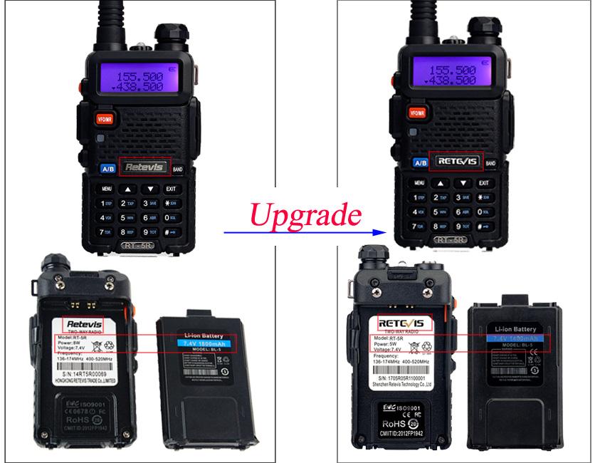 A7105A-upgrade
