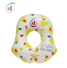 Thicken Baby Inflatable Underarm Swimming Float Laps Baby Swimming Ring Swim Trainer Boy Girl Swimming Pool Accessories 0-4years