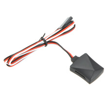 Original SkyRC Temperature Sensor 0-80 Centigrade Lipo Battery Charger Temperature Control SK-600040-01(China)