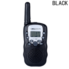 Intercom Electronic Walkie Talkie Kids Child Mni Toys Portable Two-Way Radio(China)