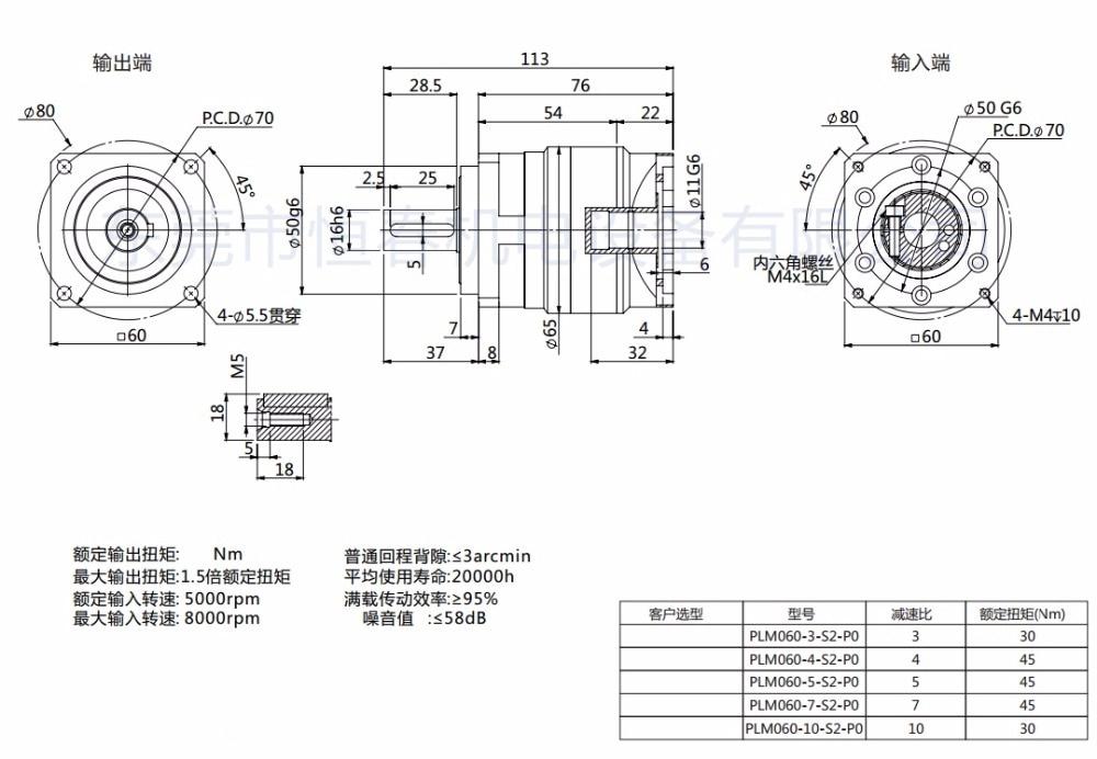 PLM060-L1-11
