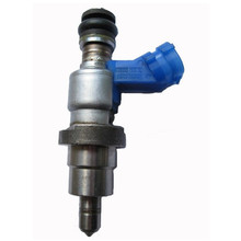 High quality fuel injector Blue 23209-28090 23250-28090 for toyota Avensis