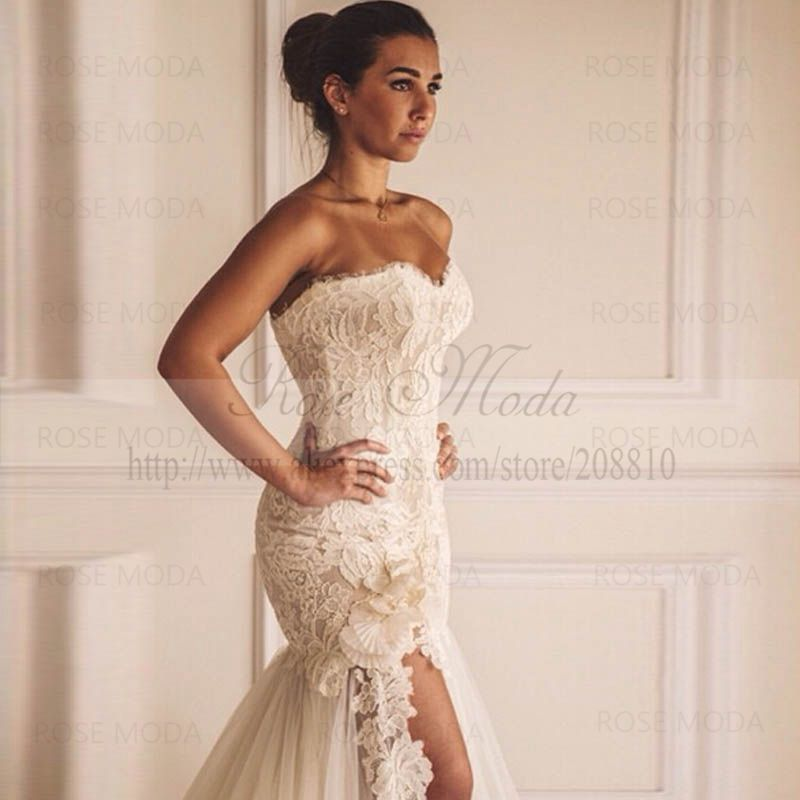 Lace Wedding Dress Weddings Dresses Oleg Cini Gowns Photography