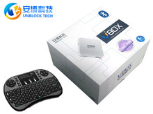 UNBLOCK Tech TV BOX Ubox S900ProBT Gen3+ Overseas Version For Global 1000+ Free chinese Korean Malaysia Adult Channels free i8