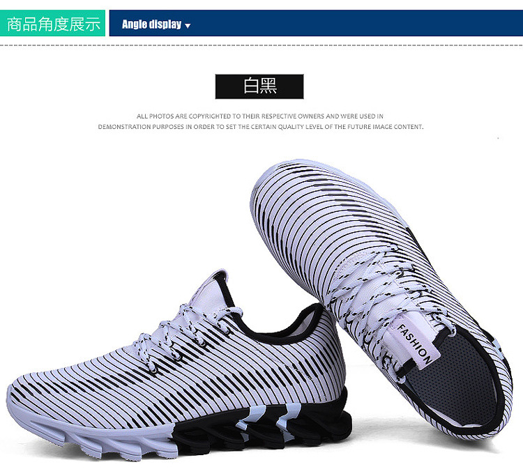 17New Hot Light Running Shoes For Men Breathable Outdoor Sport Shoes Summer Cushioning Male Shockproof Sole Athletic Sneakers 42