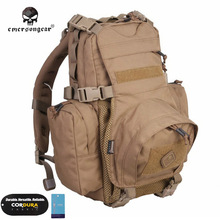 EMERSON Yote Hydration Assault Pack Military Travelling Multi-purpose molle backpack shoulder bag Coyote brown EM5813CB(China)
