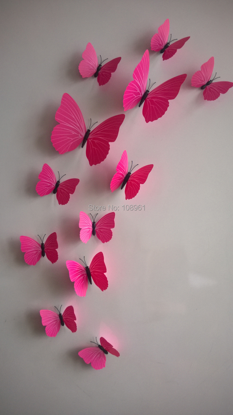 Erfly Decorations For Walls Home Decorating Ideas