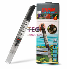 EHEIM Quick Vacpro - automatic gravel cleaner EHEIM 3531 fish tank electric sand washing device cleaning aquarium(China)