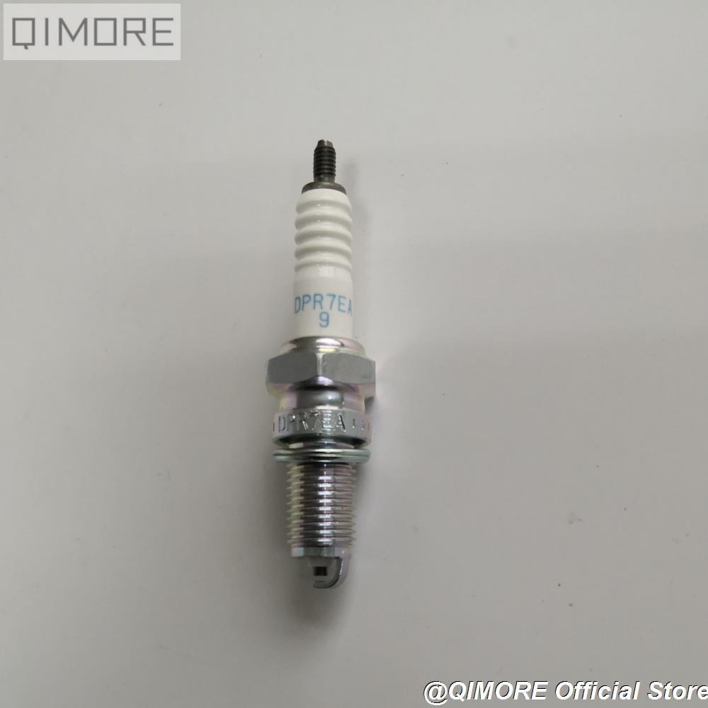 NGK D8EA 2120 Honda Chinese 125cc 200cc 250cc CF250 D8TC Spark Plug Plugs