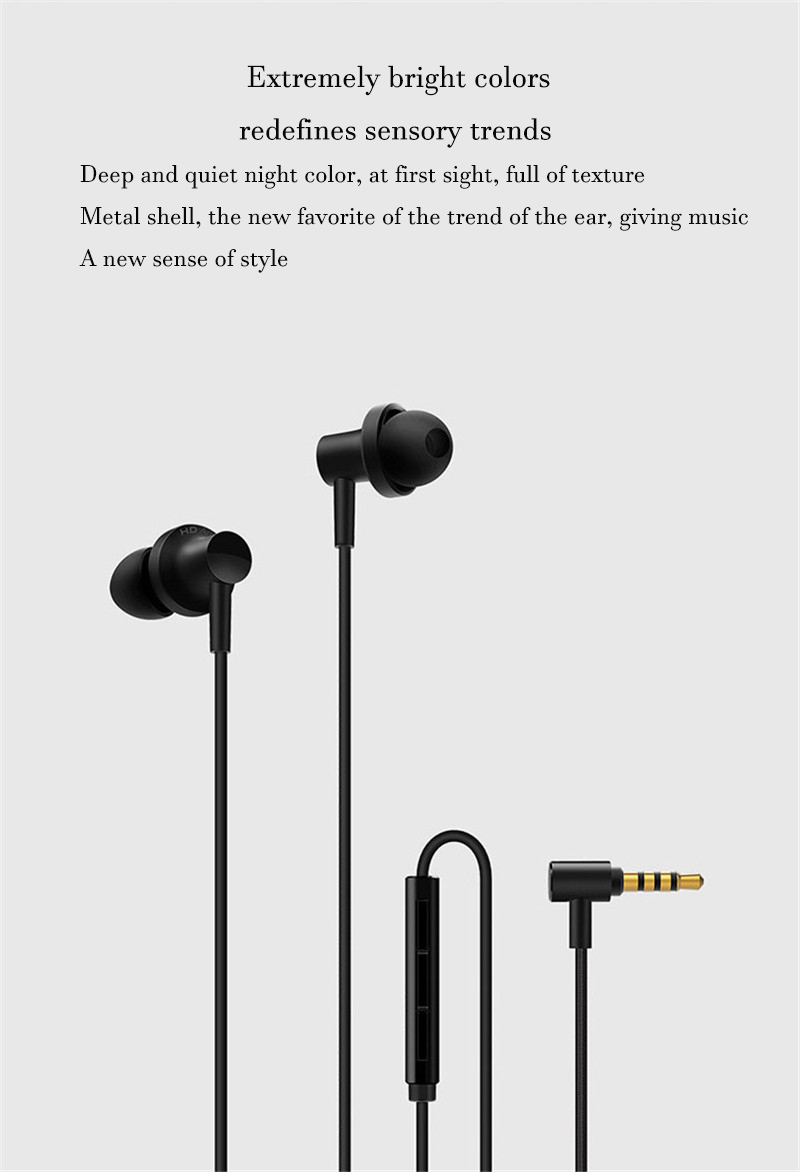 Mi In-Ear Headphones Pro2 (2)