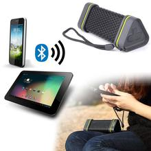 Waterproof Shockproof EARSON Wireless Bluetooth Stereo Speaker Portable Outdoor Mini Loudspeaker for iPhone Xiaomi For iphone 6(China)