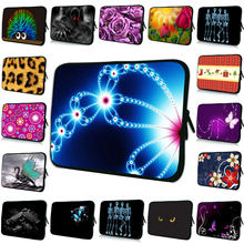 "Hot Sale Products 13 15 14 17 12 10 Inch Zipper Women Laptop Cases Soft 7""10.1"" Tablet Cover Bags Wholeasle Computer Accessories"