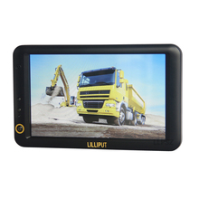 "Lilliput PC-7145 7"" LCD Capacitive Monitor Car Mobile Data Terminal Cortex A7 1.1GHz with Android 5.1.1 and Wi-Fi & Bluetooth(China)"