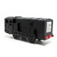 T0182 Electric Thomas and friend Diesel Trackmaster engine Motorized train Chinldren child kids plastic toys gift(China)