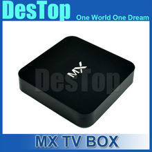 KD Fully Loaded MX TV Box Android 4.2 Dual Core 1G RAM 8G Amlogic 8726 A9 HDMI WiFi DLNA Google Smart Mini PC MX2 GBOX 1080P