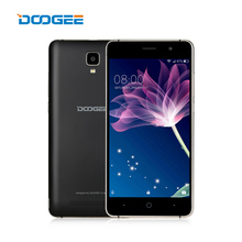New Arrival Doogee X10 5 inch Android 6.0 Smartphone MT6570 3G Cell Phone 512MB RAM 8GB ROM 5.0 MP Camera Unlocked Mobile phone