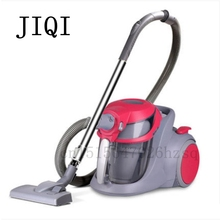 JIQI powerful 1800W household canister Vacuum Cleaner cyclone Home Portable Cleaning machine with big suction(China)