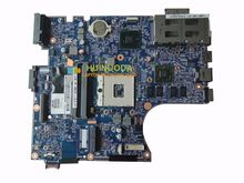 633552-001 598668-001 628794-001 Laptop mainboard For hp probook 4720S 4520S Notebook pc Motherboard 48.4GK06.041