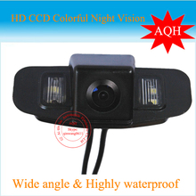 Factory direct Price Special  hot selling  CCD Rear Camera car mini rearview mirror camera for SPIRIOR Free Shipping
