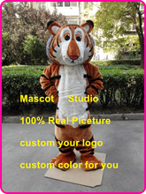 tiger mascot costume cat custom fancy costume anime cosplay kit mascotte theme fancy dress carnival costume41424