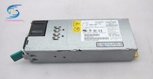 free ship by spsr , DPS-750XB-A 750W 80+ Platinum Switching Power Supply E98791-010 750W PSU for server Hot Swap Power Supply(China)