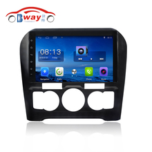 Bway 9 inch Quad core car radio gps navigation 2016 Citroen C4 C-Quatre android 6.0 DVD video player Wifi,BT,SWC,DVR - HANG XIAN Outlets Store store