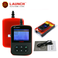[Launch Distributor] 100% Original Launch Creader VI creader 6 code scanner Fast shipping