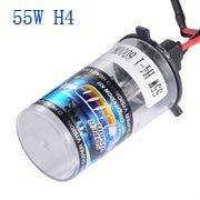 2 pcs Car Light source H4 Replacement HID Xenon Bulbs 12V 55W D1S Lamps Hid 12000K H4 Headlamps<br><br>Aliexpress