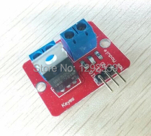 Free shipping 50pcs/lot IRF520 MOS FET Driver Module for Arduino Best quality