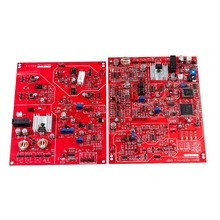 HZSECURITY, RF 8.2MHZ PCB boards 4800 DSP boards RX+TX  for eas antenna or eas system