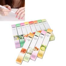 Beauty Girl 5ml New Cuticle Revitalizer nutrition Oil Nail Art Treatment Manicure Soften Pen Tool Nail cuticle Oil pen