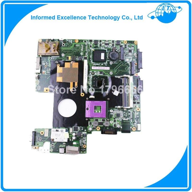 For Asus M50S x55s x55sv m50sv M50SA M50SR laptop motherboard mainboard system board<br><br>Aliexpress