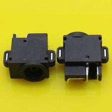 cltgxdd DC Power Jack Connector for SAMSUNG NP-R18 R20 R21 R39 R40 R403H R408 R410 R455 R457 R458 R460 DC Power Jack Socket(China)