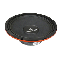 High Quality 10inch 500W 4Ohm Car Audio Speaker Woofer Vehicle Auto Automobile Music Stereo Modified(China)