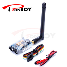 FPV Boscam TS351  5.8G 200mW AV Wireless Transmitter Video Receiver 8ch Audio free shipping