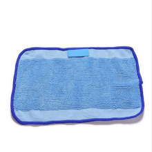 5 pcs/lot Washable Reusable Replacement Microfiber Mopping Cloth For iRobot Braava 380t 320 Mint 4200 5200 Robotic 28.5X18cm