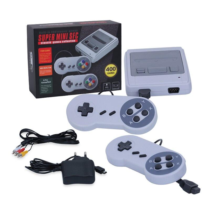 Gaming Consoles (7)