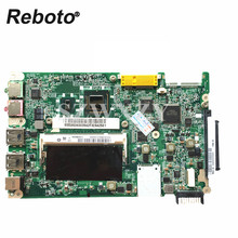 Reboto MBS8506003 Laptop Motherboard For Acer Aspire One 751h mainboard 31ZA3MB0090 full tested free shipping(China)