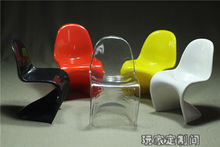 Action Figure Accessories 1/6 Scale Customize Moden Plastic Chair Collection Stand for PH Dolls