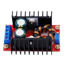 Buy 150W DC-DC Step-Up Power voltage Supply Boost Converter 10-32V 12-35V 6A DIY Electric step-up module 30%off for $2.90 in AliExpress store