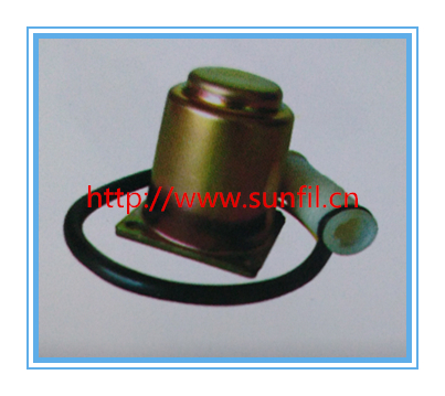 High quality E200B solenoid valve 086-1879-N for  excavator,5PCS/LOT,Free  shipping<br>