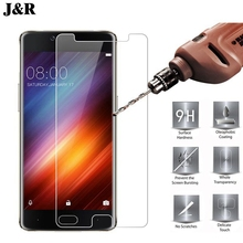 Buy J&R Doogee Shoot 1 Tempered Glass Shoot1 9H Protective Film Explosion-proof Screen Protector Doogee Shoot 2 Glass for $1.17 in AliExpress store
