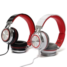 Best Price Stereo 3.5mm Headphones With Microphone Headset For Smartphone MP3/4 Foldable PC Headphone High Quality