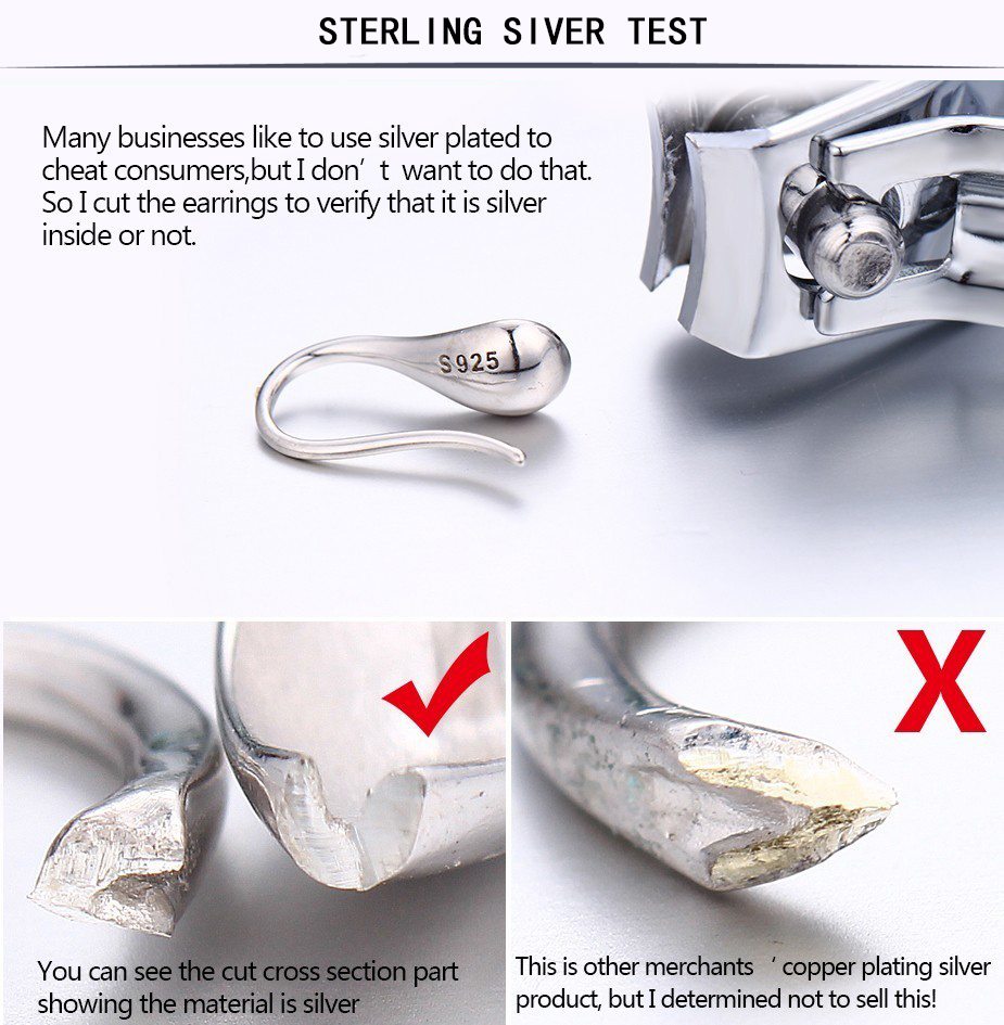 Silver Test 2