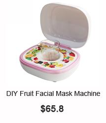 Skin Care Tool Facial Moisture Oil Tester Detector Analyzer Monitor Digital LCD Display Personal Care 1