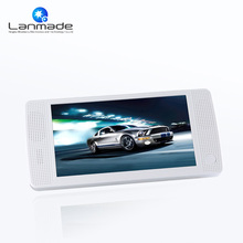 TFT market shelf external button 7 inch lcd advertising player Guaranteed 100% Factory Direct Speedy Delivery shop equipment(China)
