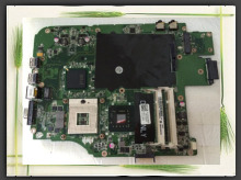 Original Mainboard for 1015 DAVM9MMB6G0 Laptop Motherboard Tested & Working OK YGD9H 0YGD9H