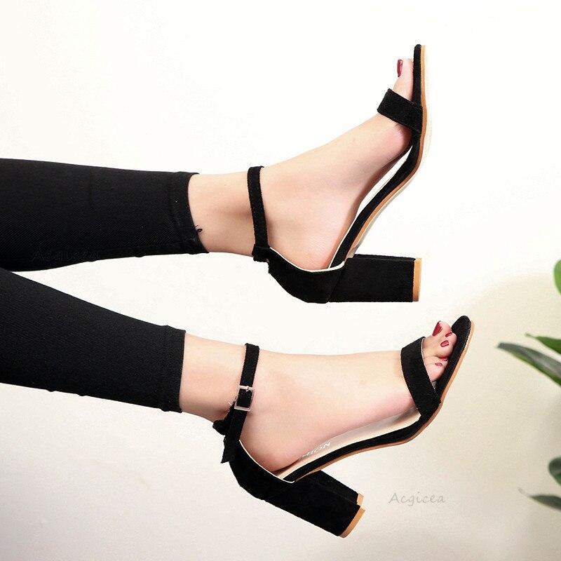 2018 Femmes d'été Diapositives Sandales confortables Femmes Simple 21