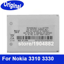 For Nokia 3310 3330 3410 3510 5510 3530 3335 3686 3685 3589 3315 3350 3510 6650 6800 3550 BLC2 Battery